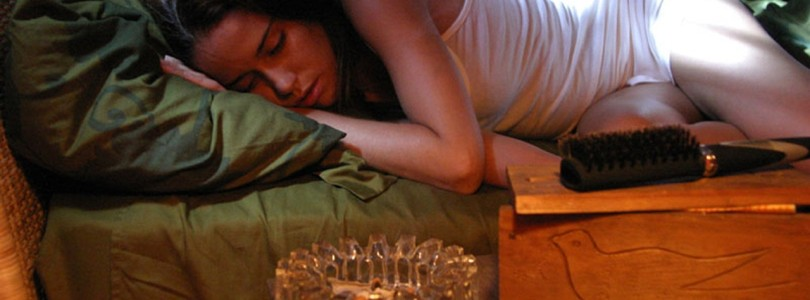 Alone with Her (2006) Review