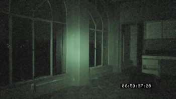 Grave Encounters (2011) - Found Footage Film Fanart