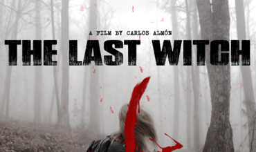 The Last Witch (2015) - Found Footage Movie Poster (Found Footage Horror Movies)