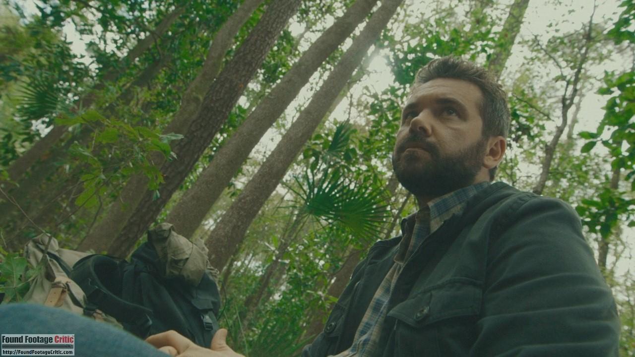 The Sacrament (2014) - Found Footage Films Movie Fanart (Found Footage Horror)