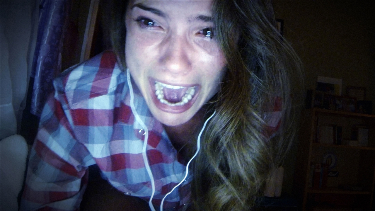 Unfriended (2014) - Found Footage Film Fanart