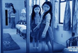 Paranormal Activity: The Ghost Dimension (2015) - Found Footage Film Fanart