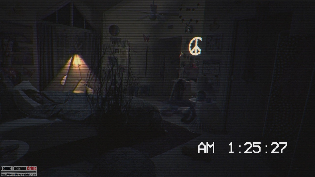 Paranormal Activity: The Ghost Dimension (2015) - Found Footage Films Fanart (Found Footage Horror)