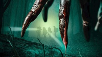Seekers (2015) - Found Footage Fanart (Found Footage Films, Found Footage Horror)