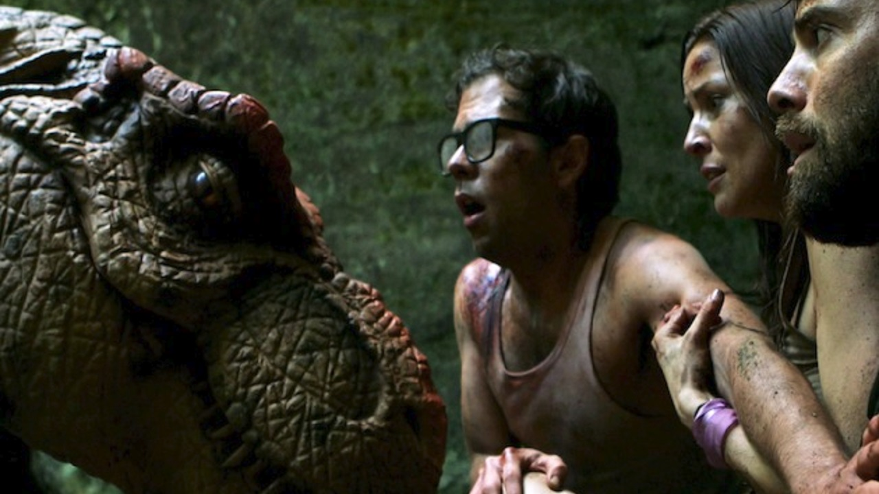 Extinction: Jurassic Predators (2014)
