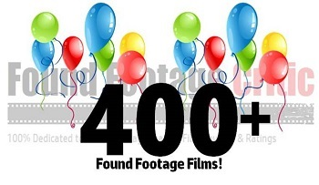 400 Found Footage Films