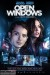 Open Windows (2014) - Found Footage Films Movie Poster (Found Footage Horror)