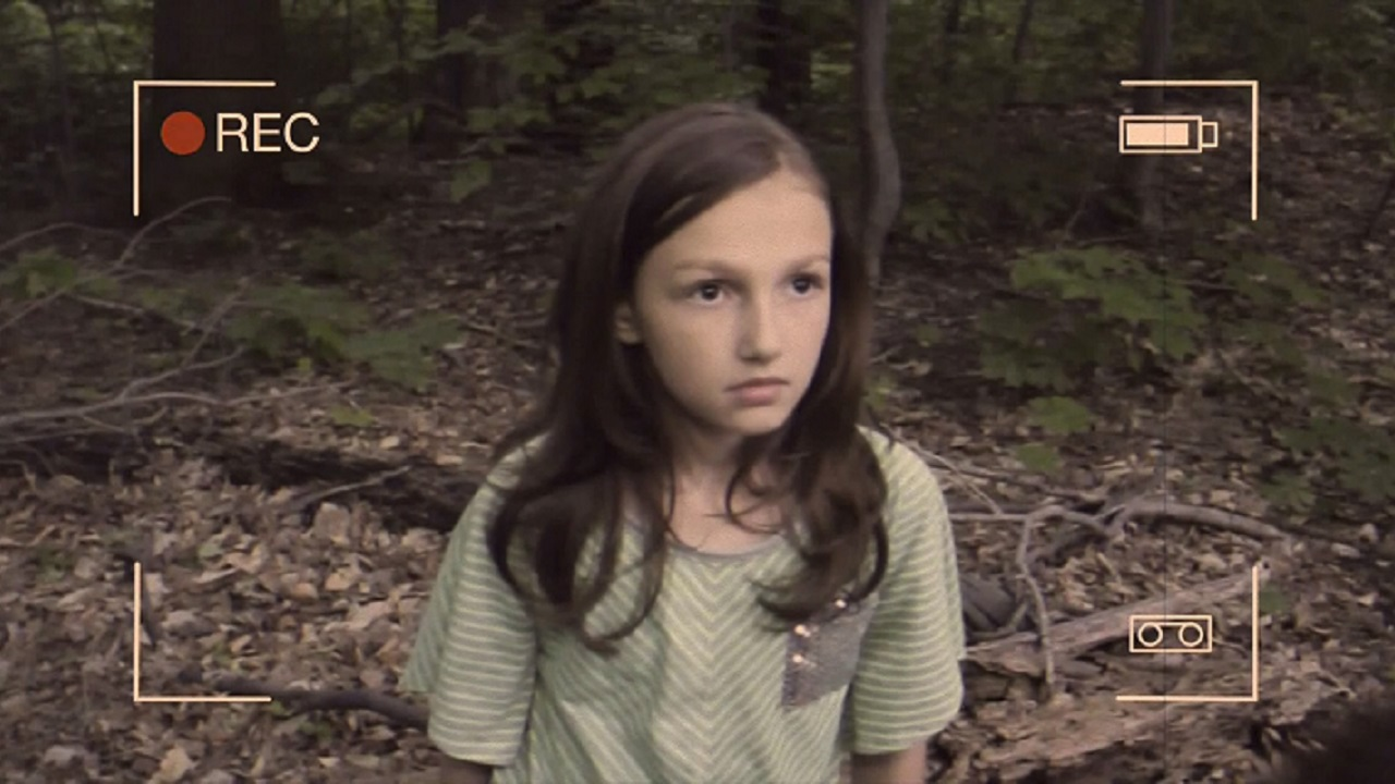 Spirit In The Woods 2014 Found Footage Critic
