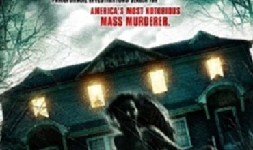 100 Ghost Street: The Return of Richard Speck (2012) - Found Footage Films Movie Poster (Found footage Horror)