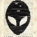 Alien Abduction (2014) - Found Footage Films Movie Poster (Found footage Horror)