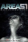 Area 51 Confidential (2011) - Found Footage Films Movie Poster (Found footage Horror)