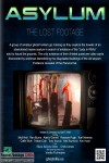 Asylum, The Lost Footage (2013) - Found Footage Films Movie Poster (Found footage Horror)