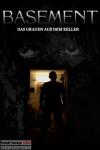 Basement (2011) - Found Footage Films Movie Poster (Found footage Horror)