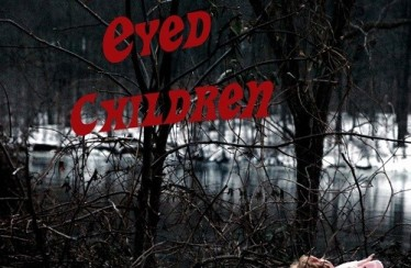 Black Eyed Children: Let Me In (2015) - Found Footage Film Movie Poster (Found Footage Horror)