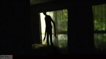 Caught Not Sleeping (2011) - Found Footage Film Movie Fanart (Found Footage Horror)