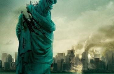 Cloverfield (2008) - Found Footage Films Movie Poster (Found Footage Horror)