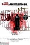 El Sanatorio (2010) - Found Footage Films Movie Poster (Found Footage Horror)