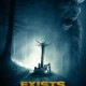 Exists (2014) - Found Footage Films Movie Poster (Found Footage Horror)
