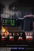 Forest of Fear (2015) - Found Footage Films Movie Poster (Found Footage Horror)