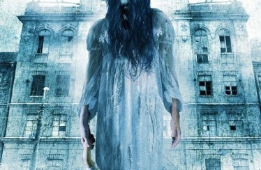 Greystone Park (2012) - Found Footage Films Movie Poster (Found Footage Horror)