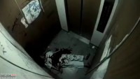 Heaven and Hell (2012) - Found Footage Films Fanart (Found Footage Horror)
