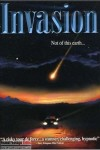 Invasion (2005) - Found Footage Films Movie Poster (Found Footage Horror)