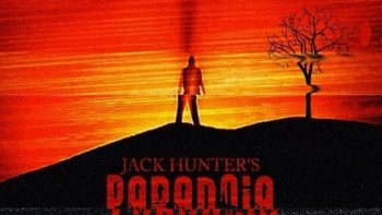 Jack Hunter's Paranoia Tapes Films