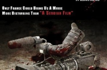Making Off (2012) - Found Footage Films Movie Poster (Found Footage Horror)