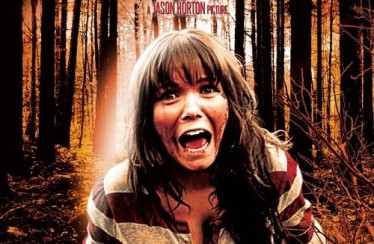 Monsters in the Woods (2012) - Found Footage Films Movie Poster (Found Footage Horror)