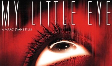 My Little Eye (2002) - Found Footage Films Movie Poster (Found Footage Horror)