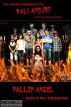 Pali Andjeo (2013) - Found Footage Films Movie Poster (Found Footage Horror)
