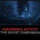 Paranormal Activity: The Ghost Dimension (2015) - Found Footage Films Movie Poster (Found Footage Horror)