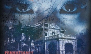 Penunggu Istana (2011) - Found Footage Films Movie Poster (Found Footage Horror)