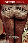 Play Hooky (2012) - Found Footage Films Movie Poster (Found Footage Horror)