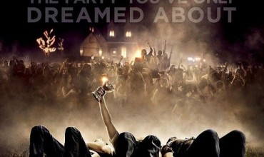 Project X (2012) - Found Footage Films Movie Poster (Found Footage Horror)
