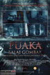 Puaka Balai Gombak (2015) - Found Footage Films Movie Poster (Found Footage Horror)