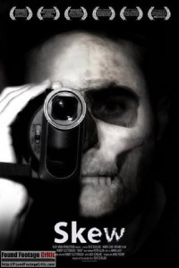 Skew (2011) - Found Footage Films Movie Poster (Found Footage Horror)