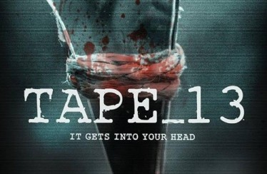 Tape 13 (2014) - Found Footage Films Movie Poster (Found Footage Horror)