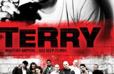 Terry (2011) - Found Footage Films Movie Poster (Found Footage Horror)