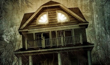 The Amityville Haunting (2011) - Found Footage Films Movie Poster (Found Footage Horror)
