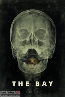 The Bay (2012) - Found Footage Films Movie Poster (Found Footage Horror)