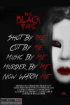 The Black Tape (2014) - Found Footage Films Movie Poster (Found Footage Horror)