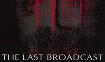 The Last Broadcast (1988) - Found Footage Films Movie Poster (Found Footage Horror)