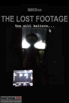 The Lost Footage (2014) - Found Footage Film Movie Poster (Found Footage Horror)