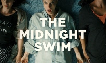 The Midnight Swim (2014) - Found Footage Films Movie Poster (Found Footage Horror)