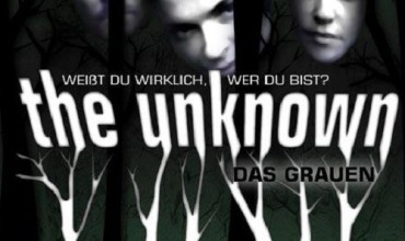 The Unknown (2000) - Found Footage Films Movie Poster (Found Footage Horror)