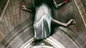 The Vatican Exorcisms (2013) - Found Footage Films Movie Poster (Found Footage Horror)