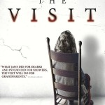 The Visit (2015) - Found Footage Films Movie Poster (Found Footage Horror)