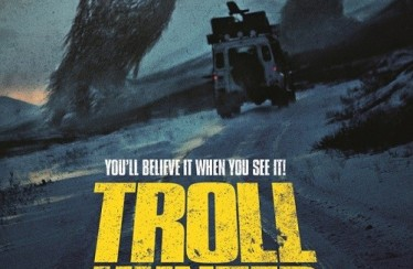 TrollHunter (2010) - Found Footage Films Movie Poster (Found Footage Horror)