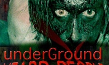 Underground Lizard People (2011) - Found Footage Films Movie Poster (Found Footage Horror)